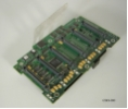 HP D9158-60001 Server 6x SCSI 80-pol Backplane for NetServer LC 2000