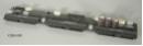 Compaq 159314-001 159314 010339-001 010339 Power Backplane Board Proliant ML530