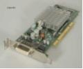 PNY VCQ4280NVS-PCI-T 64MB Grafikkarte Quadro NVS280 DMS-59 PCI 32bit Low Profile