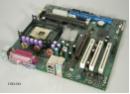 FSC Fujitsu Siemens D1522-A23 GS 1 D1522 Motherboard socket 478 AGP VGA 3x PCI LAN