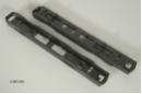 2 Paar K520-C68 Halterung für Siemens HDD Laufwerksschienen 8,9cm (3.5 Zoll)