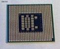 Intel Pentium Mobile P6100 SLBUR Dual Core 2GHz 3MB Socket 988 64-bit 32nm 35W