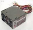 Trust 370W Power Supply Unit PW-5150 14886 Power Supply 80mm Lüfter 20/24p P4 SATA