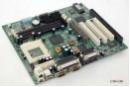 ASUS OPLX-M Motherboard Intel socket 370 mATX AGP 3x PCI 1x ISA 3x SDRAM 2x COM
