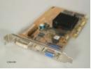 Asus V7100/2V1D/32M V7100 2V1D 32M 32MB Grafikkarte NVIDIA GeForce2 MX D-Sub DVI