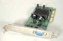 FSC GM1000-16 S26361-D1243-V216 16MB Grafikkarte Grafik Riva TNT2 M64 AGP VGA