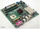 Dell E210882 0U2575 0WC297 Mainboard VGA PCI USB LAN Sound DDR RAM Optiplex 170L