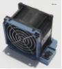 Delta HP Integrity RX2600 RX2620 Doppellüfter mit Halterung 12V 80x80 4000U/min