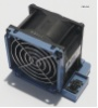 HP Integrity RX2600 RX2620 Case Fan +Halterung 12V 80x80 GFB0812HHG 3100rpm