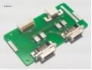FSC 84002020 Zusatzplatine Relais LCI Signal Relay 2xLMDB PRIMEPOWER 2500