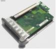 FSC 84003684 PCI SLOT CARRIER MODULE 64-bit 3.3V Caddy PRIMERGY BX620 S2 DUAL