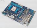 Gigabyte GA-F2A55-DS3 AMD FM2 GA F2A55 DS3 DDR3 6xSATA RAID HDMI OVP +Zubehör