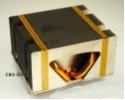 EKL CPU Kühler socket 771 Kupfenborden passiv 31199121019 FSC V26898-B864-V2 NEW