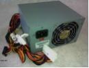 HP API4PC12 250 Watt Power Supply P/N 375497-001 376649-001 24pin ATX P4 2x HDD