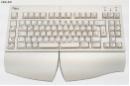FSC S26381-K261-L120 Tastatur KBPC E deutsch QWERTZ ergonomisch GR PS2 OVP NEW