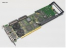 Fujitsu 82086918 RAID Controller 2x SCSI-3 PCI-X 64-bit 3.3V 5V 4x SCSI LVD/SE