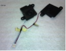 Fujitsu 38016497 SPEAKER SET L/R (W / CABLE) for LIFEBOOK PH 530 NEW