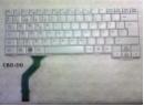 Fujitsu N860-7677-T399 CP586351-01 Laptop Tastatur schwedisch finnisch weiß NEW
