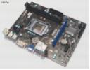 MSI H81M-P33 Intel 1150 H81M P33 MS-7817 MS 7817 DDR3 2xUSB3 DVI COM mATX 8xUSB