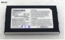 Toshiba Li-Ion Battery Pack 1000mAh PA3187U-1BRS for Pocket PC e740 e750 NEW