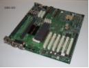 TYAN S1952DLU Thunder AGP 6x PCI SCSI ISA USB Dual Slot 2 Mainboard + Zubehör