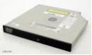 Quanta SDR-083 SDR 083 Slimline slim DVD-ROM Laufwerk Notebook IDE schwarz (371)