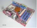 Biostar M7VIZ-A24 AGP VGA PCI CNR LAN USB Sound RAID AMD socket A 462 Motherboard