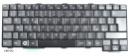 QWERTY IT Tastatur Fujitsu Siemens LIFEBOOK P702 N860-7677-T299 NEW