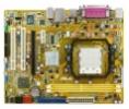 ASUS M2A-MX mATX Motherboard AMD Socket AM2 VGA PCI PCIe LAN Sound IDE SATA RAID