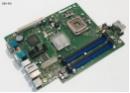 Fujitsu Esprimo C5731 Motherboard 34029159 DDR3 775 2x COM 11x USB 10601210427