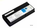 Fujitsu FMVNBP165 FPCBP195 34010196 Laptop Battery Pack 8700mAh Lifebook P8020 NEW