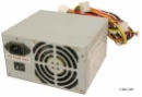 Standard ATX 300 Watt PC Power Supply 80 mm Lüfter 20-ppl ATX P4 4x HDD 2x FDD