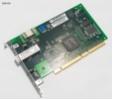 Qlogic FC2310401-03 D Netzwerkkarte Fibre Channel PCI 64-bit FC2310701-00 A NEU