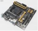 Asus A55BM-PLUS AMD FM2 mATX DDR3 SATA A55BM PLUS HDMI LPT COM 12x USB RAID CF