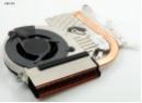 Fujitsu 34013531 Notebook Kühlkörper + Lüfter + Kühlpad 2 Watt 45 mm K2416D NEU