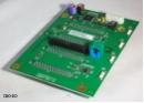 FS Backplane SCSI A3C40020515 Primergy TX150 A3C400 N23 AL
