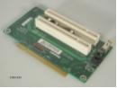 Compaq 252298-001 011248-001 Riser Card Risercard 2x PCI Slots EVO D51S D51SC2