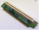 Fujitsu A3C40076182 RISER BOARD PCI-X 10600669796 88039698 PRIMERGY RX200 NEW