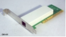 Medion Creatix CTX609 V9x Data Fax Modem analog PCI