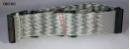 SCSI Kabel 68-pin gedreht 4 Abgriffe T26139-Y3785-V301 cable 120 cm