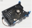 Dell NH645 HDD Caddy Wechselrahmen mit Lüfter for OptiPlex 740 745 755 760 780