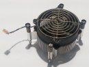 HP 625257-001 CPU Kühler 1155 Alu 625257 001 643907-001 643907 Core i3 i5 i7