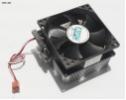 AVC HI.12900.029 CPU Kühler AM3 AMD mit Lüfter HI 12900 029 4500 U/min 3-pol