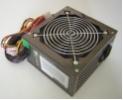 Rasurbo DLP-530 DLP 530 530W ATX Netzteil 120mm Lüfter 20/24 pin P4 HDD FDD SATA