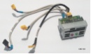 Frontpanel 2x Audio 5x USB 2.0 Kartenleser Acer Veriton X275 M275 X480G X4610G