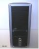 Gentle HC-MR05BS HC MR05BS Leergehäuse Leer Gehäuse ATX black silber NEW