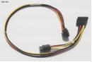 HP Compaq dc 6200 Pro Microtower Hard Driven Strom Kabel 2x SATA Stromversorgung