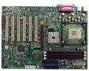 Supermicro P4SBA + CPU Intel Pentium 4 1,7 GHz