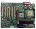 Supermicro P4SBA + CPU Intel Pentium 4 1,8 GHz