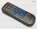 Toshiba SE-R0336 DVD Player Fernbedienung R0336 42 Tasten black AH802453 NEW